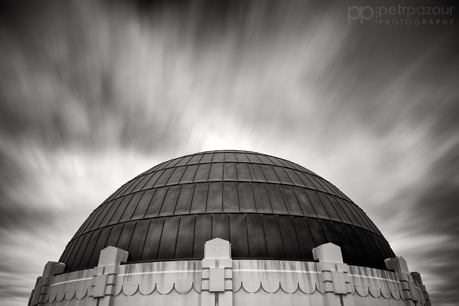 Kopule - Griffith observatory