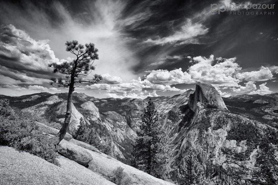 Yosemite s Half Dome