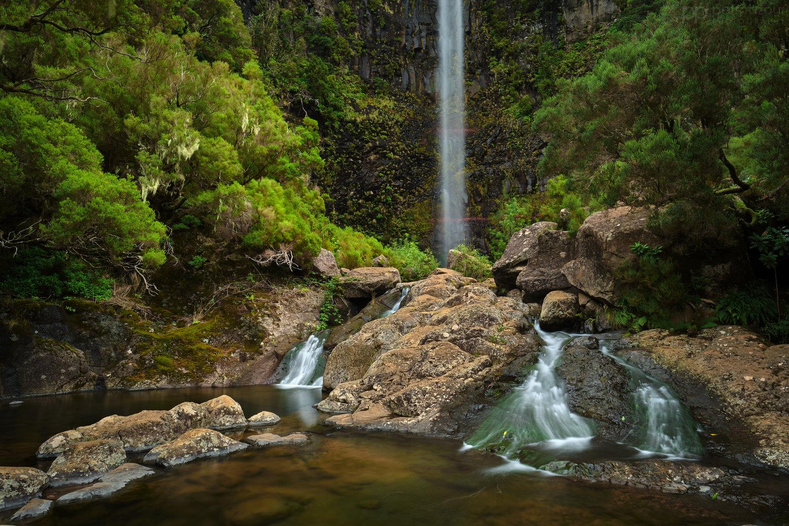 Madeira - Lagoa do Vento