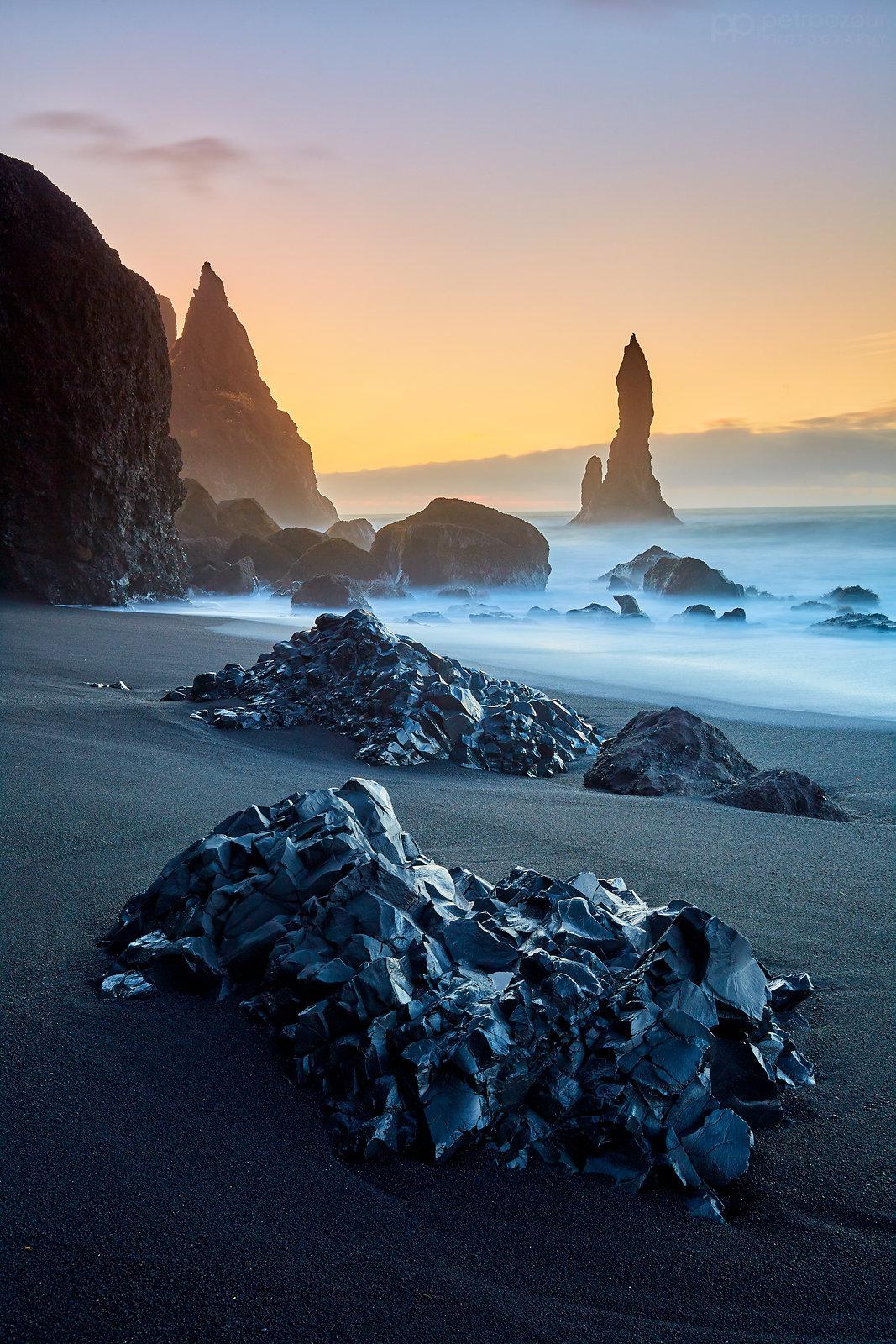 Islandské monumenty
